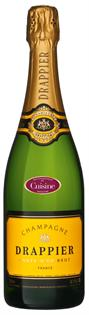 Drappier Champagne Brut Carte d'Or...